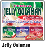 Jelly Gulaman